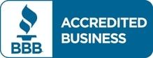 Active Bobcat & Trucking Ltd. BBB® Accredited Business Seal